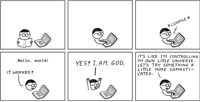 Parse Error Part 1