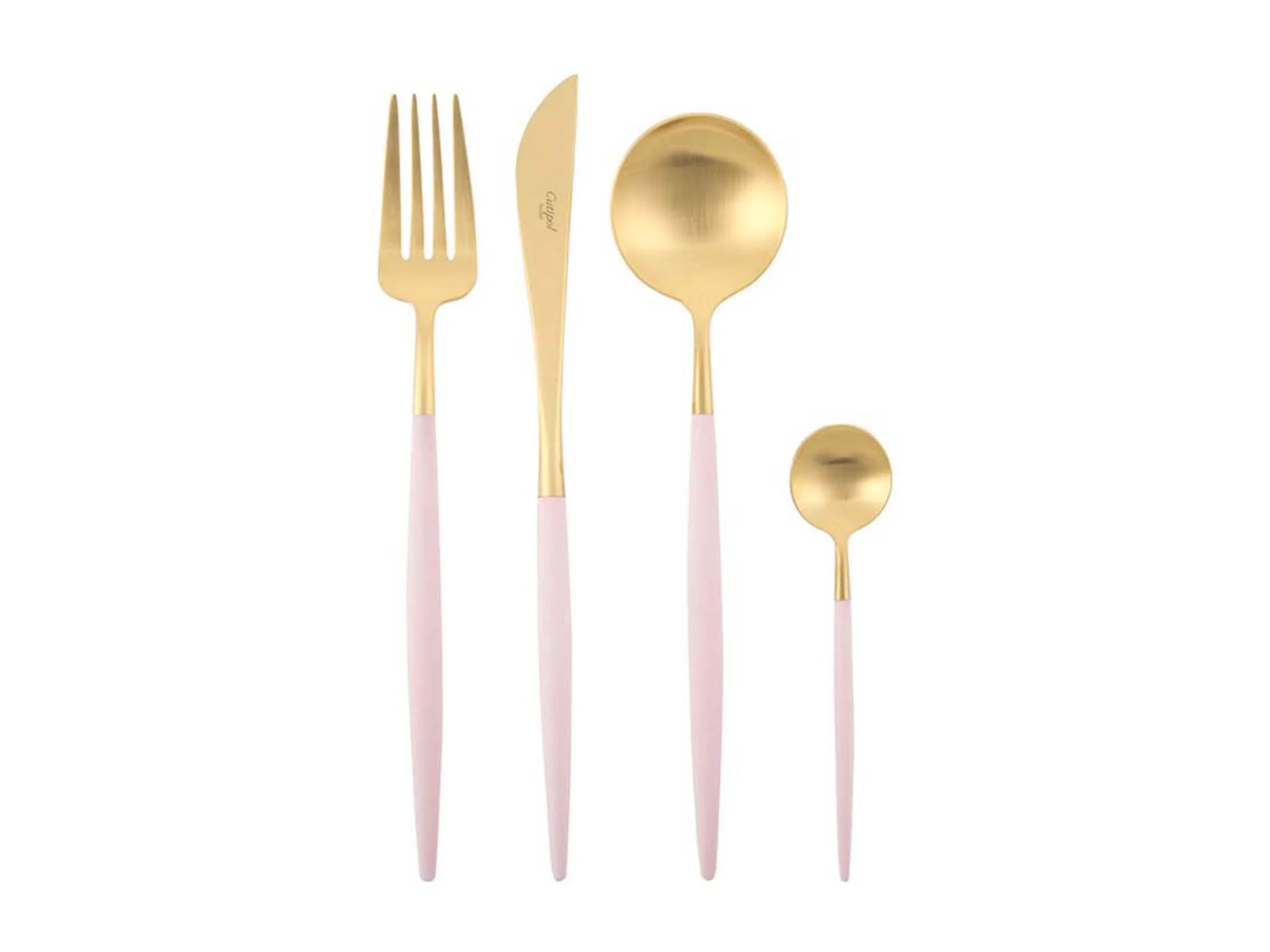 Best Cutlery Set 2020 Gold Black And Stainless Steel Designs The Independent