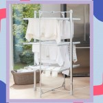 Best Clothes Airers And Drying Racks 2020 The Independent