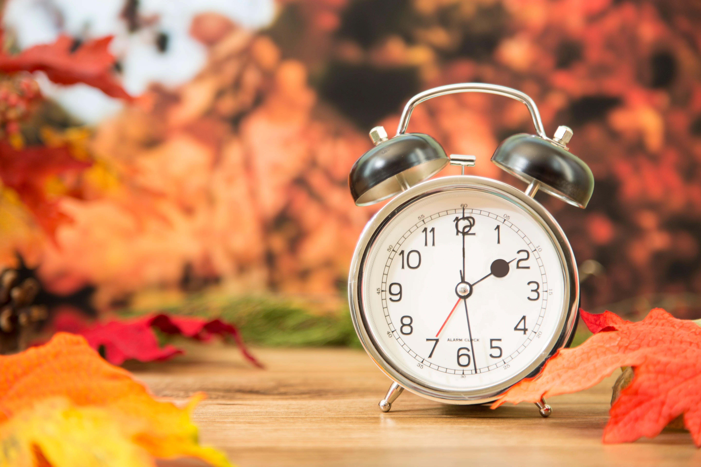 Daylight Savings Time Us When Do The Clocks Go Back