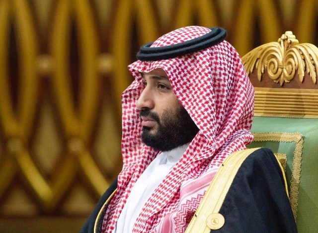 <p>The study claims 309 known political prisoners have suffered vile human rights abuses since Mohammed bin Salman became crown prince of the kingdom in 2017</p>