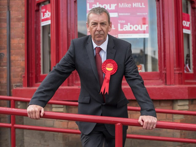 Labour MP accused of sexual harassment claims £2,000 in expenses for case |  The Independent