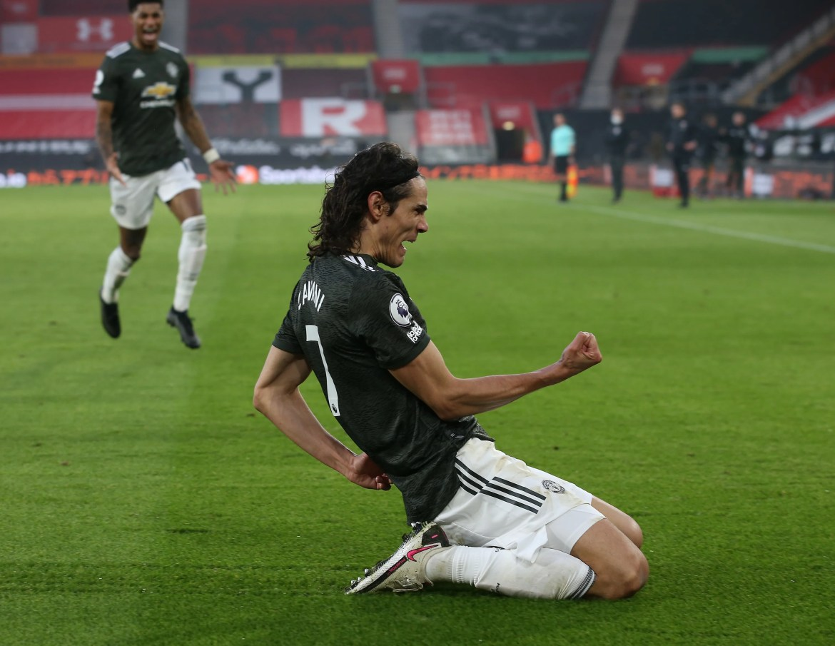 Southampton vs Manchester United: Result, score and report | The Independent