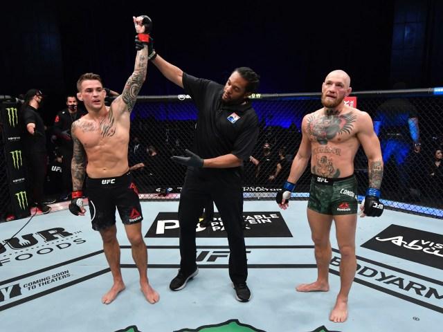 कॉनर मैकग्रेगर बनाम डस्टिन पोइरियर: लास वेगास में UFC 264 को शीर्षक देने के लिए त्रयी लड़ाई की पुष्टि   स्वतंत्र