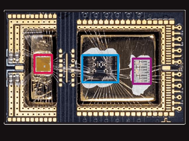 cryogenic news - quantum computing