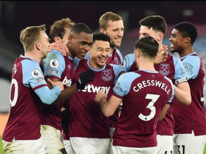 West Ham Vs Sheffield United Result: Premier League Score, Goals And Report  | The Independent