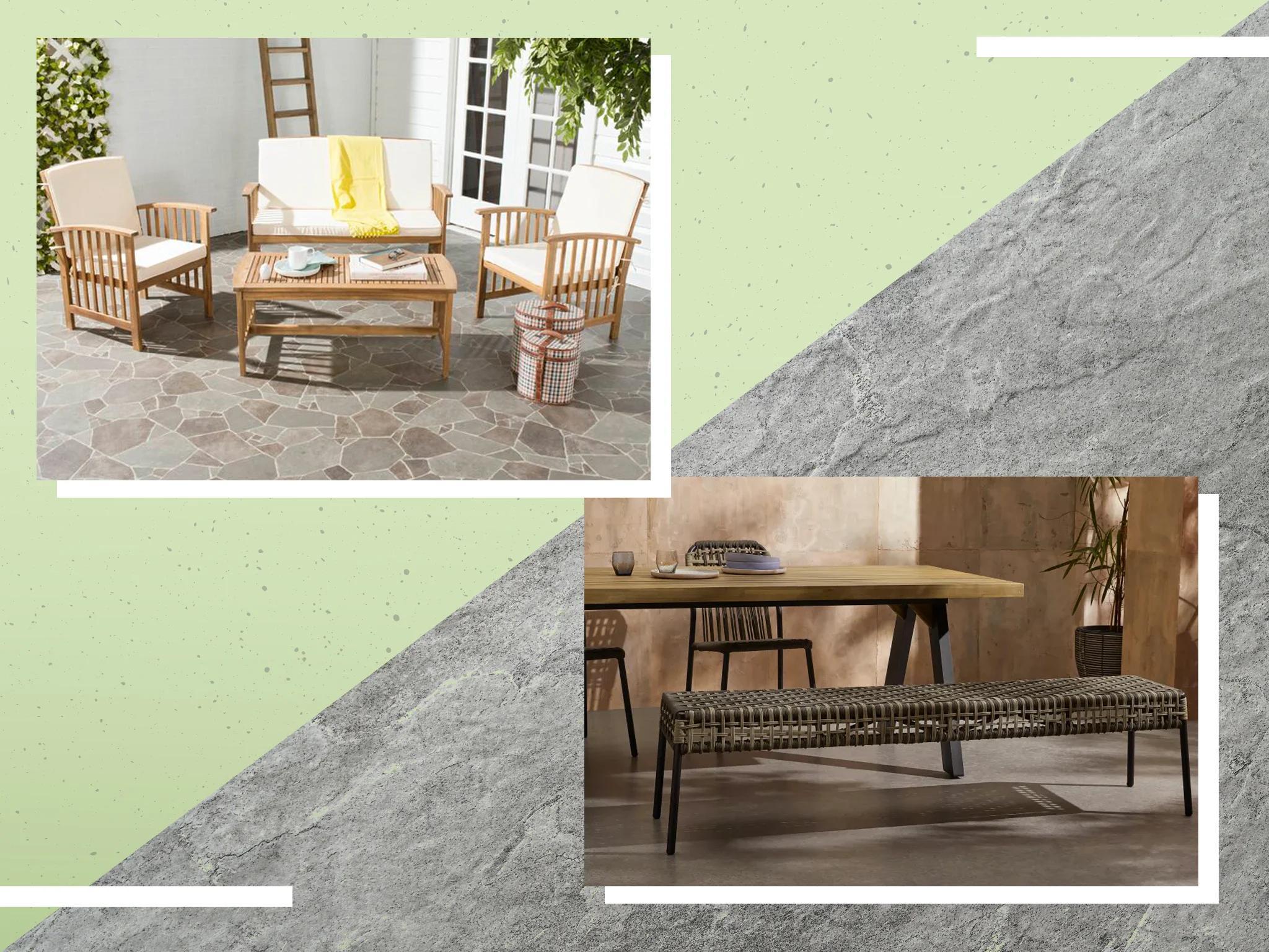 garden furniture sale 2021 wayfair