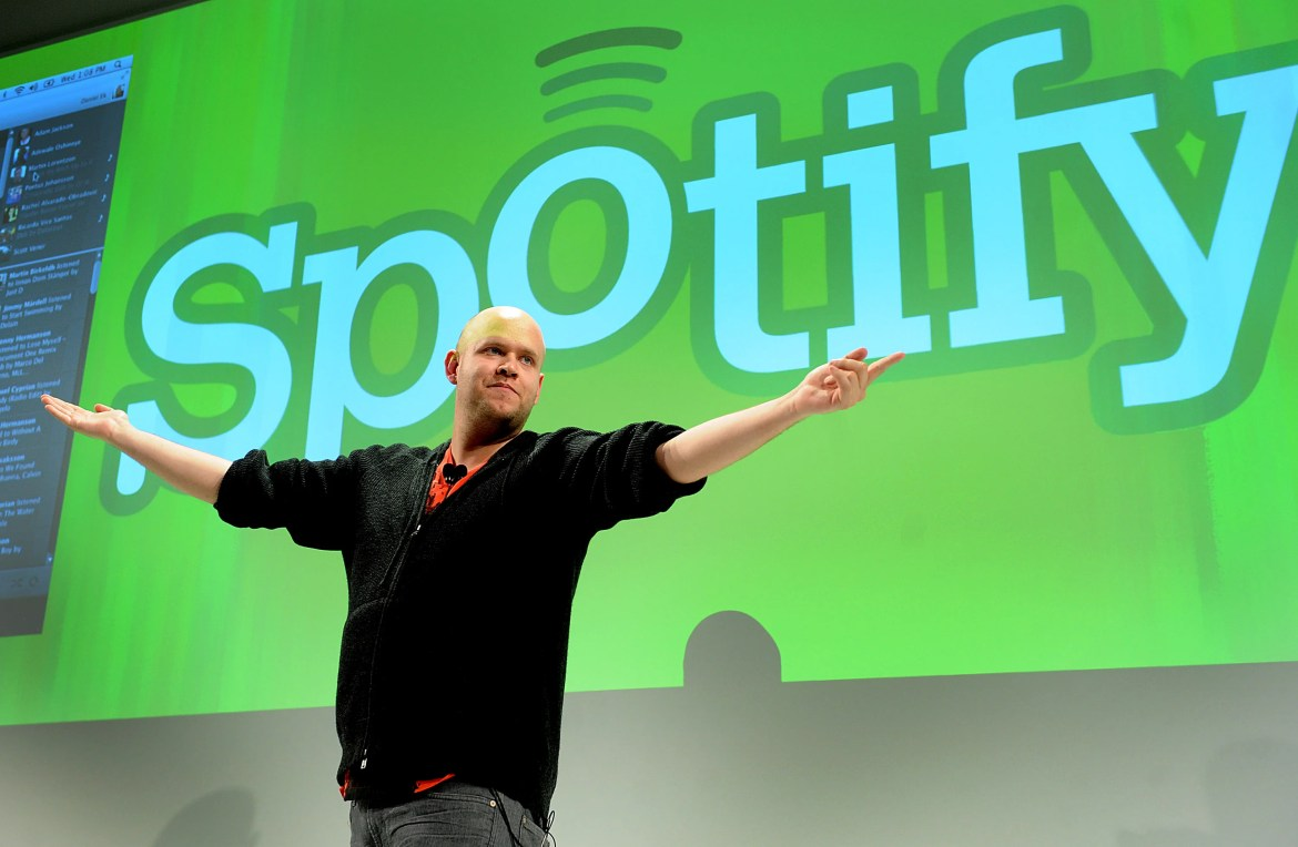 Arsenal takeover: Spotify owner Daniel Ek 'very serious' about buying club  | The Independent