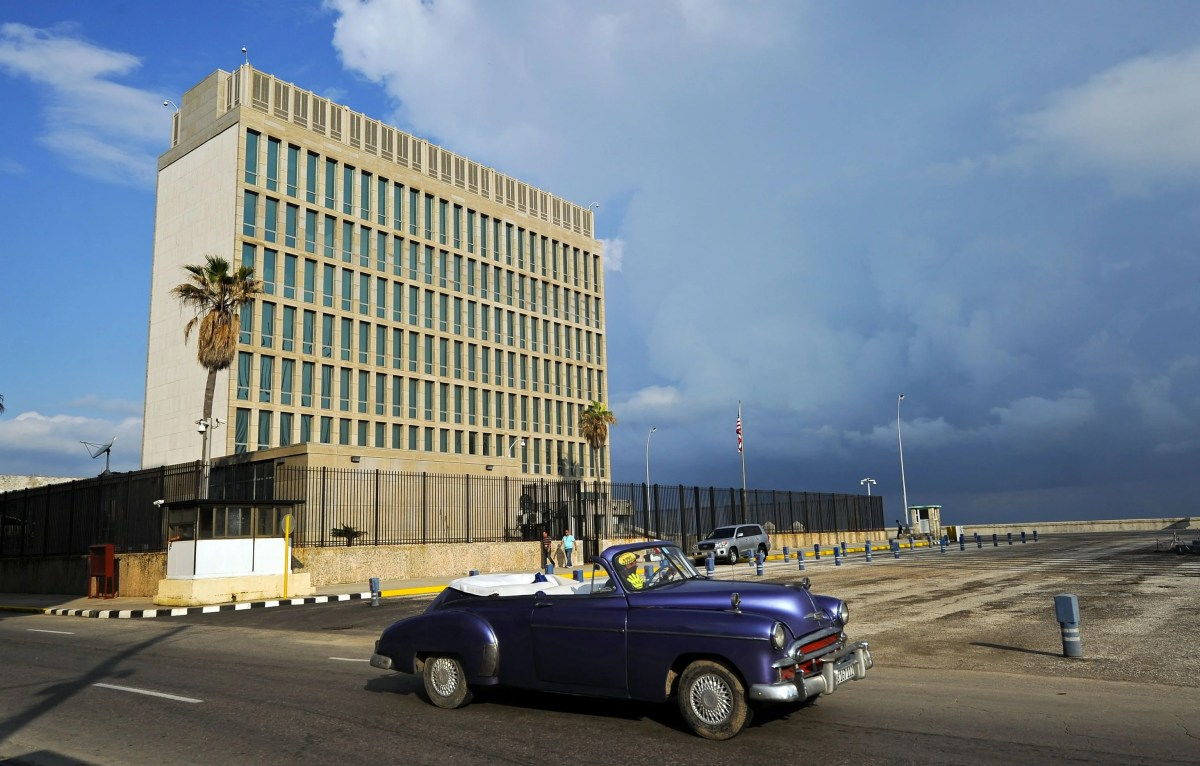 , 'Havana Syndrome' victims tore into secretary of state over mystery illness, report says, The Evepost BBC News