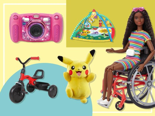 Amazon Prime Day kids' toys deals 2021: Latest offers on kids' toys deals, from Lego to Barbie 2