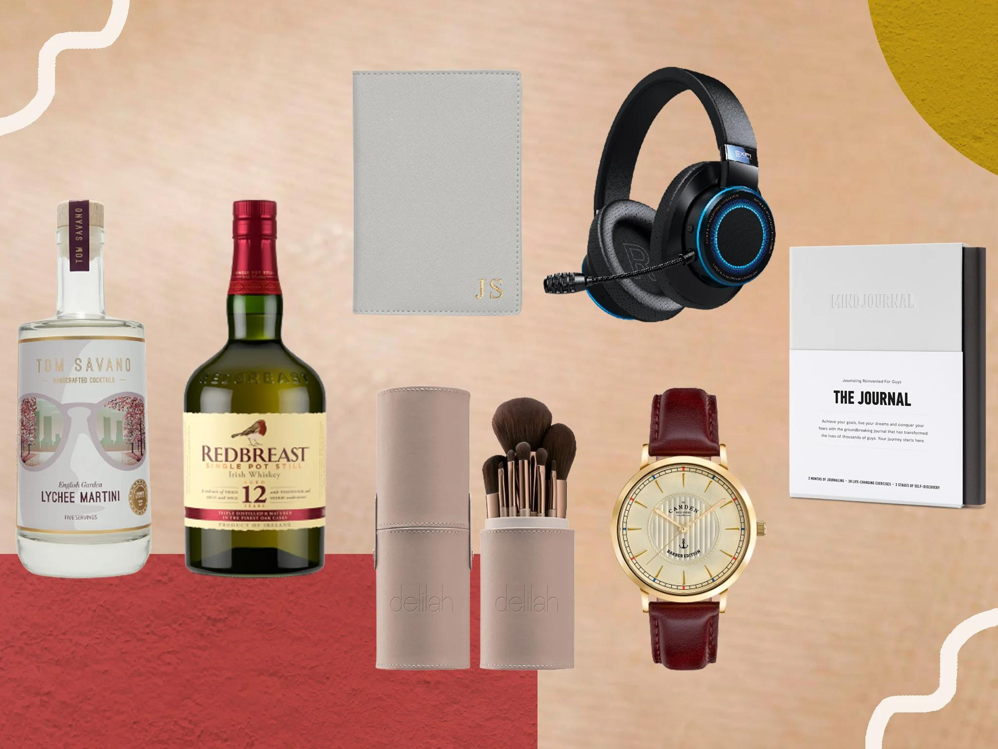 Best 21st Birthday Gift Ideas For Her And Him Unique Presents They Ll Actually Want To Receive The Independent