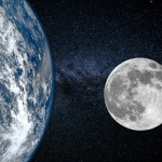 Wobbly moon orbit will increase flood risks over next decade, Nasa warns 💥👩💥