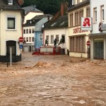 More than 100 dead and 1,300 missing in 'catastrophic' Germany and Belgium floods – follow live 💥👩💥