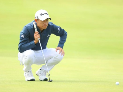 The Open leaderboard: Latest updates today 2