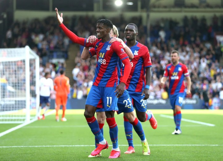 Crystal Palace may not win anything this season, but they are certainly a team to keep your eye on   Liverpool vs Crystal Palace
