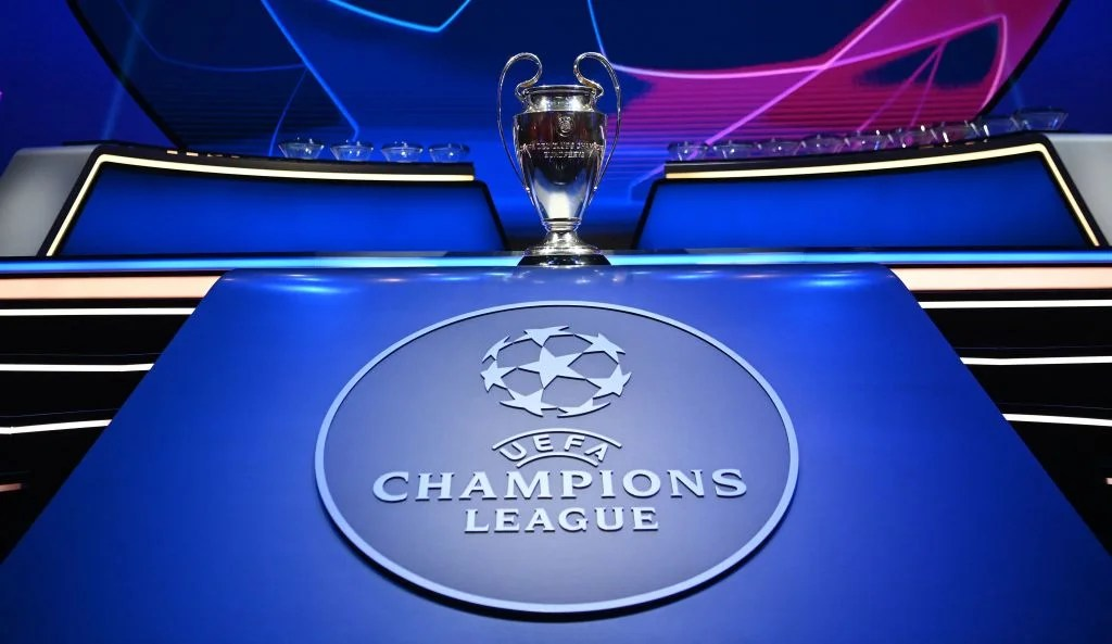UEFA Champions league Fantasy Gameweek 1
