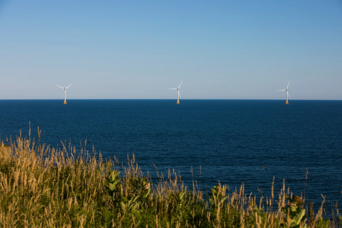 , Biden announces huge expansion of wind farms along almost all of US coastline, The Habari News