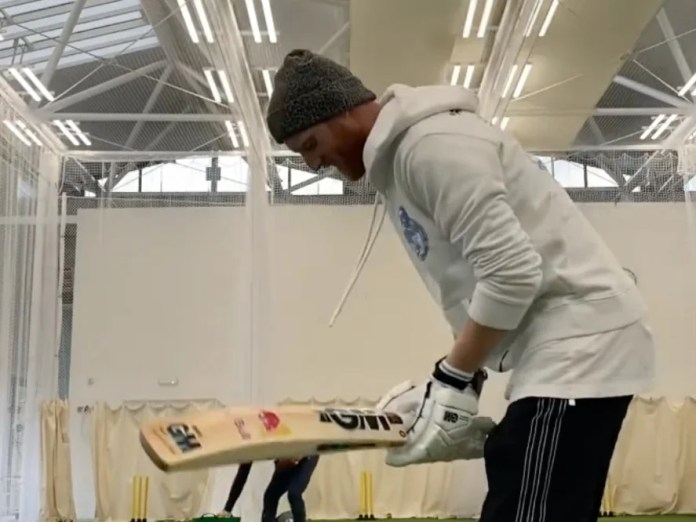 Watch Ben Stokes steps up return to cricket with web session – Google Cricket News