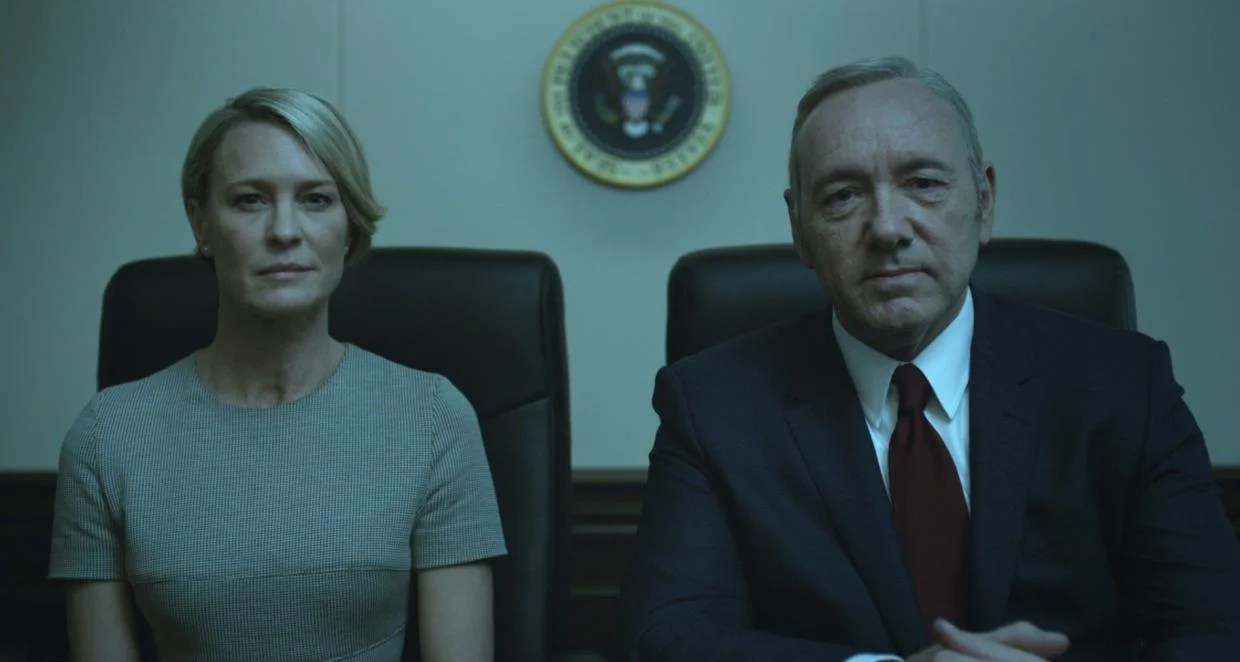 Image result for house of cards season 4
