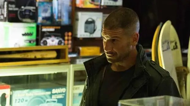 Image result for 'The Punisher' Season 2 Will Return to New York City