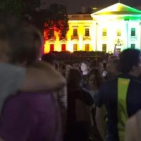 The LGBT page has disappeared from the White House's website