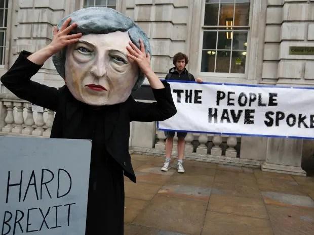UK-Election-demonstration