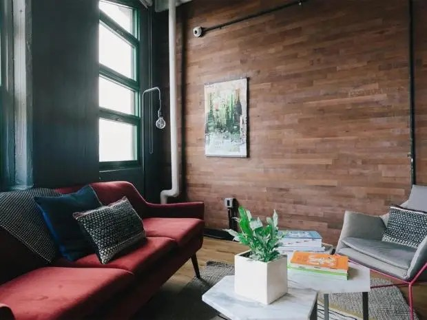The Top Interior Design Trends For Millennials The
