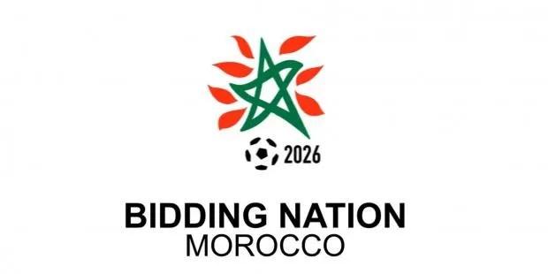 Image result for bidding nation morocco 2026