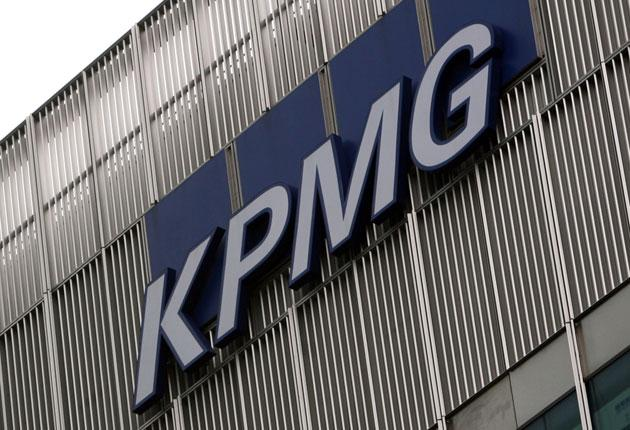 The accountancy and consultancy firm KPMG says that regulatory pressures are building on banks across the world
