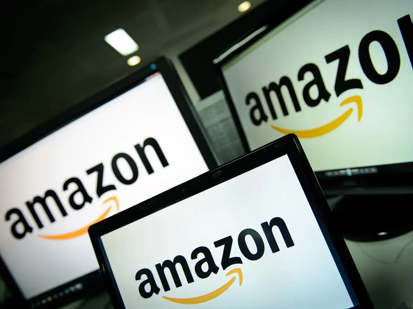Amazon declined to appear in front of the TAXE committee (AFP)