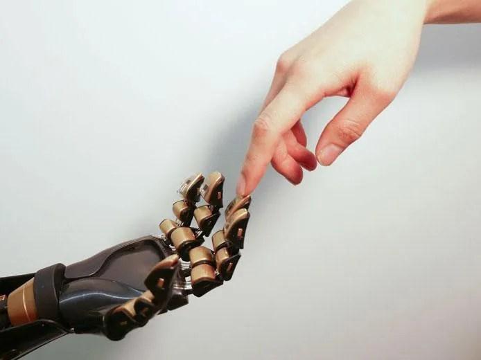 Robo-Advisors god send or the hand of the devil