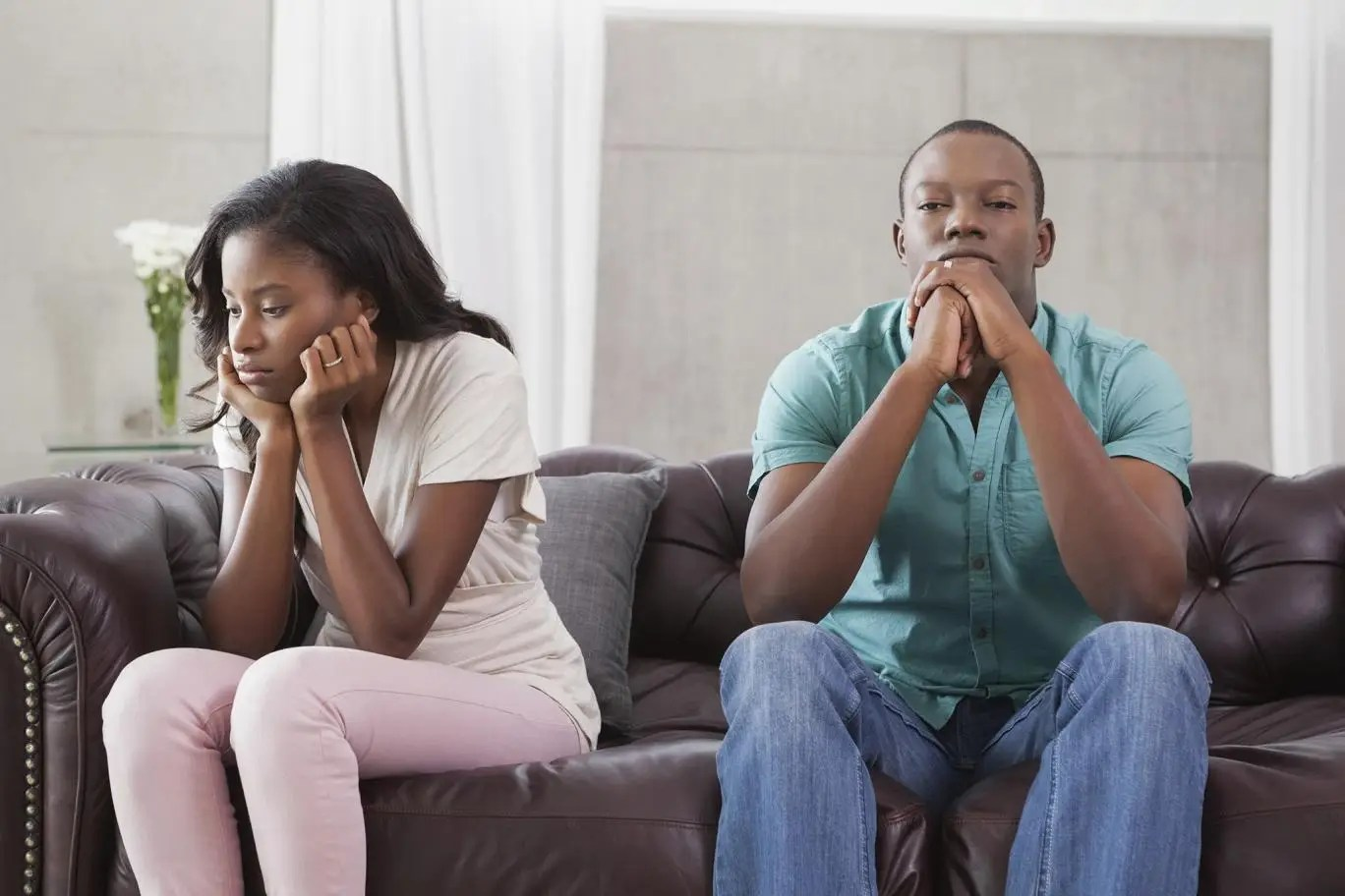 The Nine Most Common Reasons Couples Get Divorced