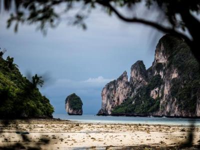 British backpacker Jack Davies, 21, found dead on Thai ...