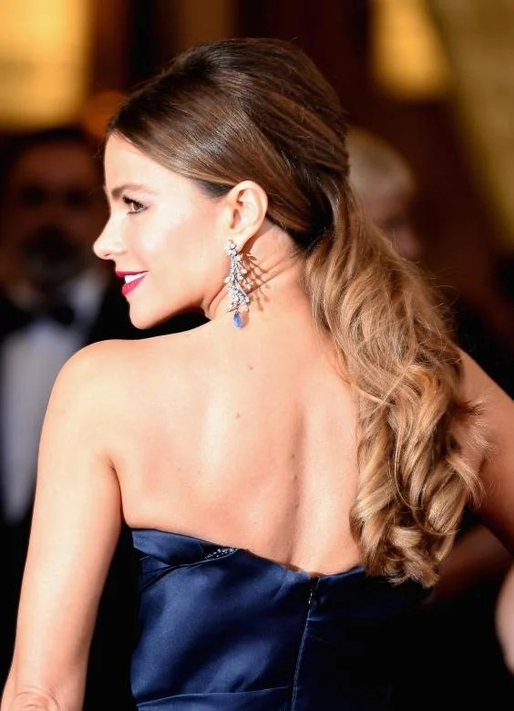 Oscars 2016 Best Hairstyles On The Red Carpet The