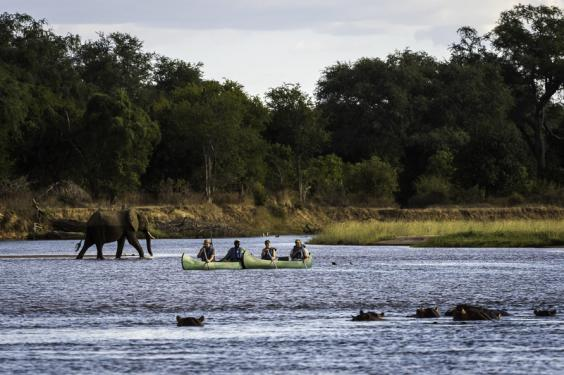 %name Africa Luxurious Safari Lodges