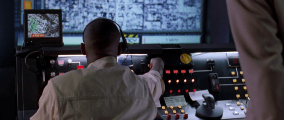 Star Wars Cloud City Controller
