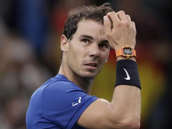 rafael nadal - Roger Federer and Rafa Nadal aim to bring a fitting finale to a season which they have utterly dominated