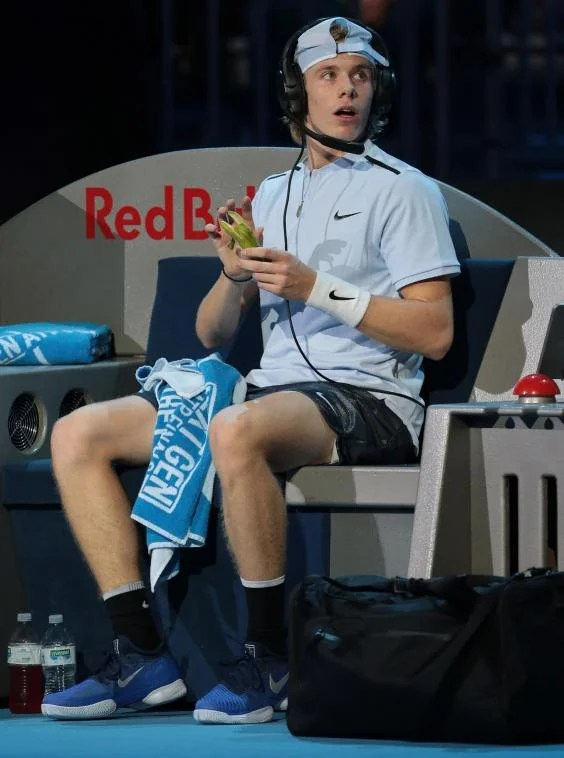 next gen headsets - Next Gen Finals prove popular with players and punters alike as tennis tries to win over new generation of fans
