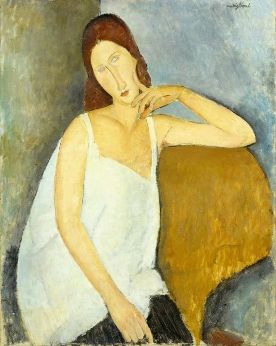 tate 2 - Exhibition of works by Italian artist Modigliani revealed to be almost entirely fake