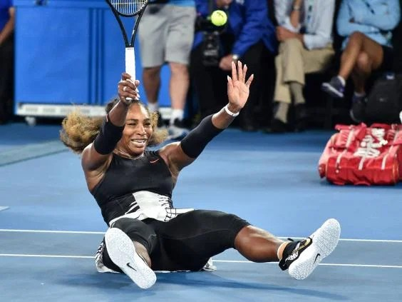 serena williams - Serena Williams confirms she will make comeback next week four months after giving birth to her daughter