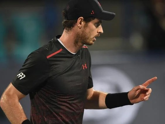 murray - Andy Murray unsure if he'll ever get back to his best - but he doesn't care