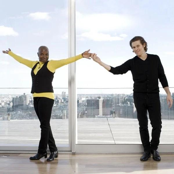 People : le top 5 des couples de stars africains qui ont traversé le temps