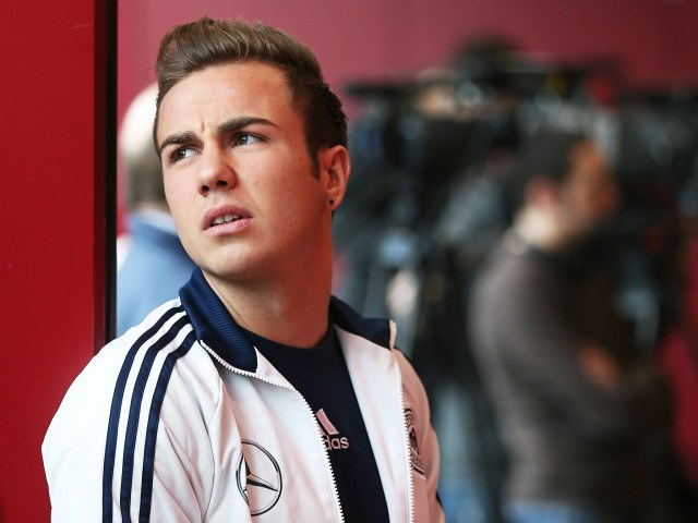 the transfer of mario gotze is a sledgehammer blow to the