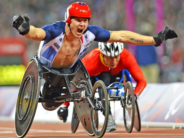 Paralympics vital for 'breaking down social barriers' for disabled people, say African athletes ...