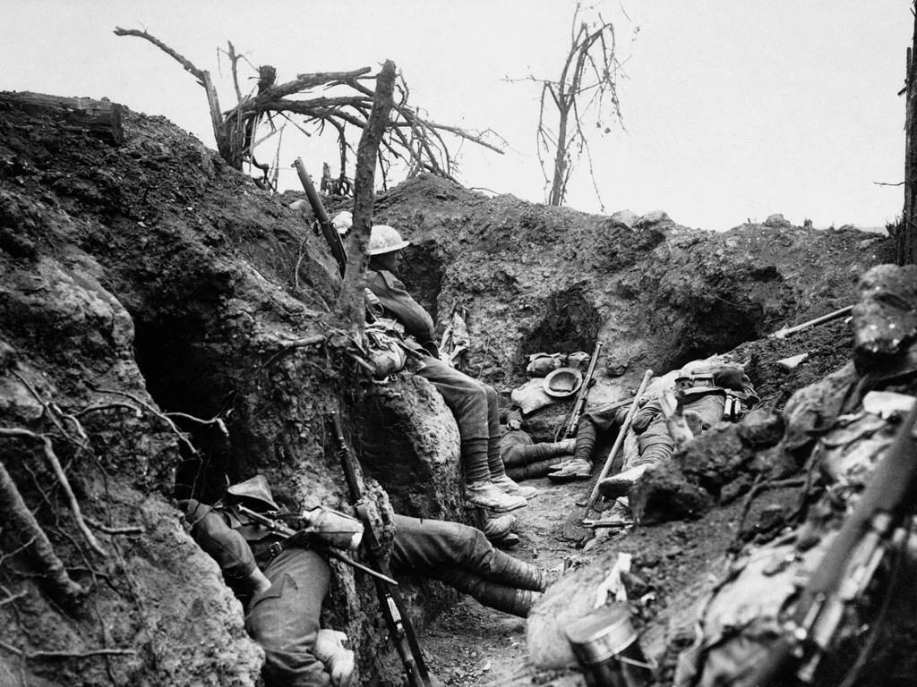 British Incompetence In World War One Has Been Overestimated It S Politicians Not The Military
