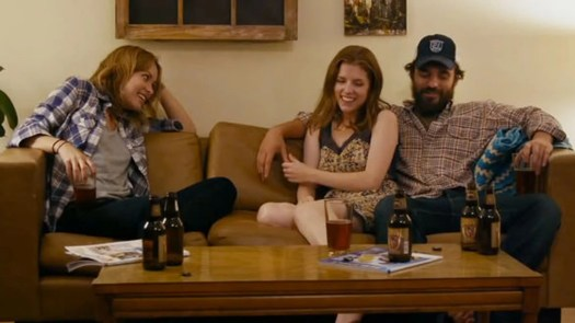 Film Review: Drinking Buddies - Jake Johnson and Olivia Wilde star in  improvised 'rom com' | The Independent | The Independent