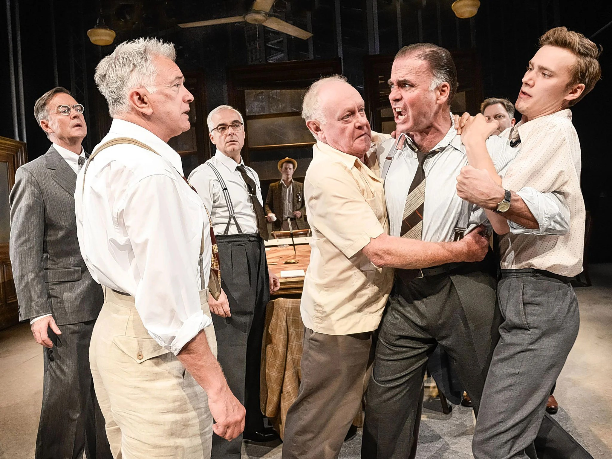Twelve Angry Men All The Rage