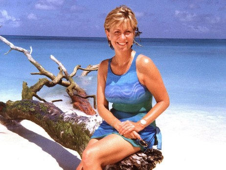 Who killed Jill Dando? The main theories behind murder of British TV's golden girl   The Independent   The Independent