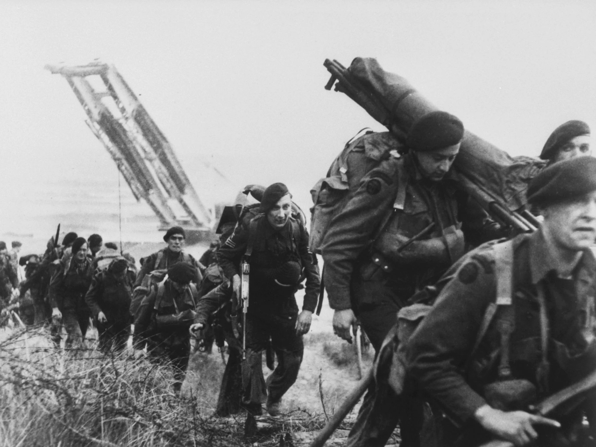 D Day Landings 70th Anniversary 20 Facts About Operation
