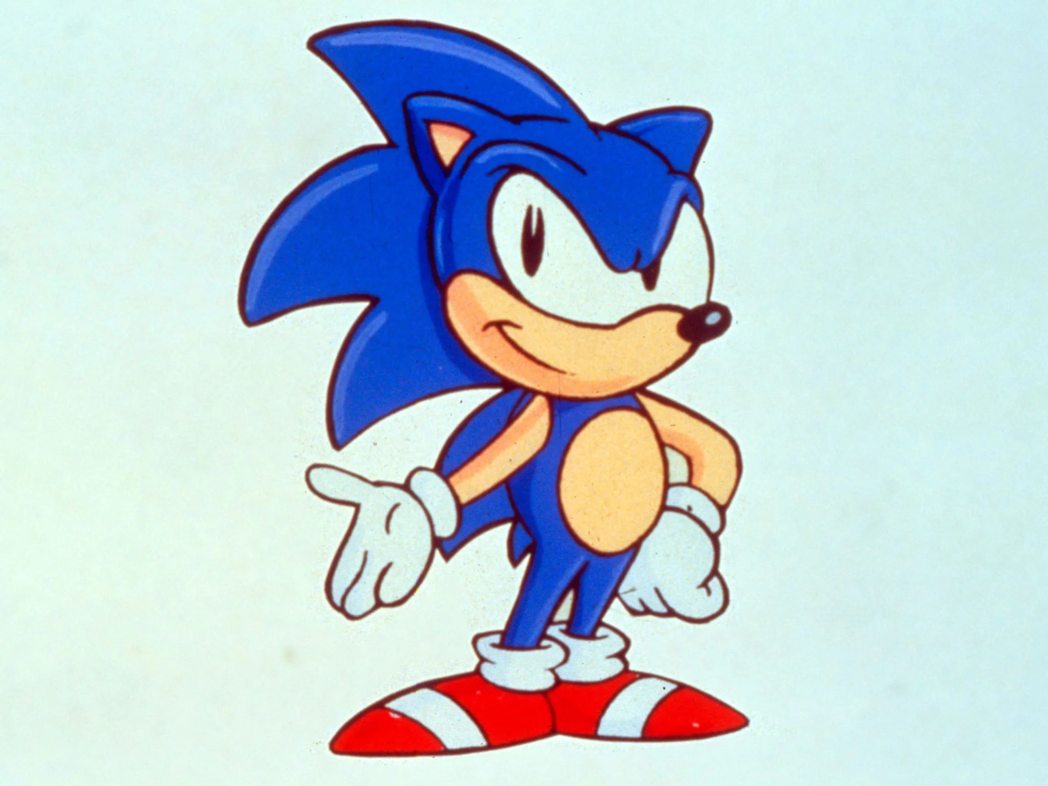 Sonic The Hedgehog Movie Fast And Furious Producer